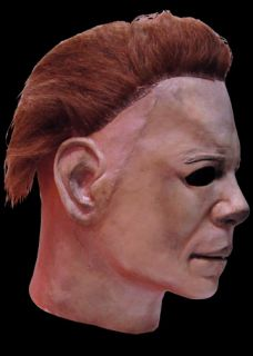Michael Myers Official Halloween II Mask