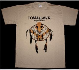 Tomahawk Anonymous Mike Patton Faith No More Mr Bungle Melvins New