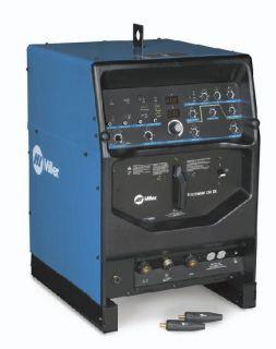 Miller Syncrowave 250DX TIG Stick Welder 907194