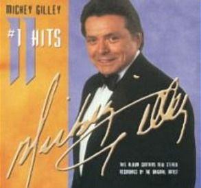 Mickey Gilley 11 No 1 Hits CD