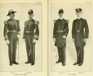 Military Uniforms and Insignia: