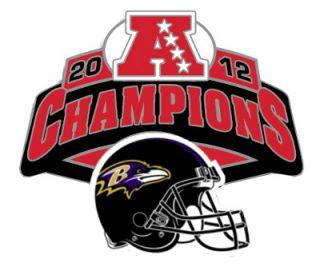 Baltimore Ravens AFC Champs Superbowl Super Bowl XLVII 47 Bound