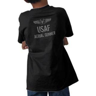 Pumbaas Kids USAF Aerial Gunner Shirt