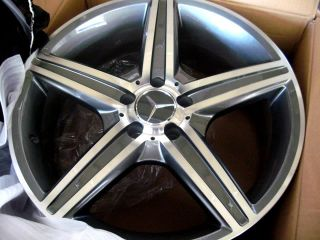 19 Mercedes Wheels Rims Tires C230 C280 C300 C320 C350