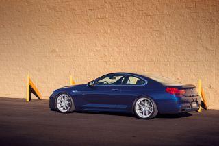 535 550 5 Series Avant Garde M510 Concave Silver Wheels Rims