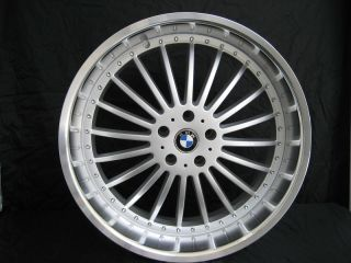 22 BMW 6 Series 645 650 M6 Wheels Rims 2004 10