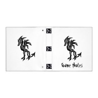Blue dragon business cards