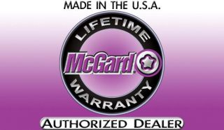 McGard Premium ISUZU Wheel/Rim Lug Lock Nut Set 12x1.5 ~ LifeTime