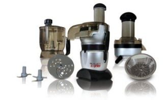 Magic Bullet BER 0601 Bullet Express Trio 3 in 1 Blender System