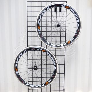 Oval Concepts 745 Carbon Clincher Wheelset DT Swiss Road Tri Shimano