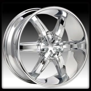 909C Flash 5x4 5 5x4 25 Taurus s Type LS Chrome Wheels Rims