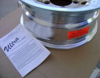 Dodge D 150 Rod Hall Truck OEM WHEELS Set of 4 Ultra Wheels New In Box