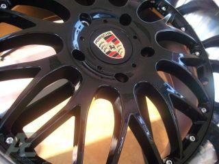 19 Porsche Wheels Rim Tires 986 986 987 Boxter s Cayman S