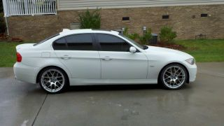 19 AG310 Wheels Rims Fit BMW 3 Series E90 E92 E93 M3