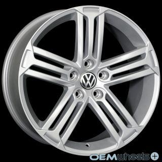 18 Golf R Style Wheels Fits VW Golf Jetta CC EOS GTI Passat Audi A3