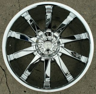 LG15 20 Chrome Rims Wheels Jaguar s Type s Type 20 x 8 5 5H 35