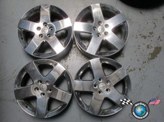 06 10 Chevy HHR Malibu Cobalt Factory 17 Wheels Rims 5249
