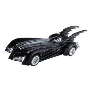 Features of Hot Wheels 1/50 Diecast Series Three   Batman and Robin