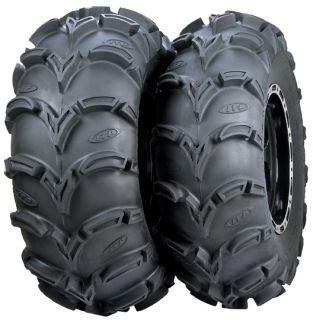 30 Mud Lite XXL ATV Tire 14 Wheel Kit Complete