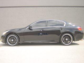 19 MRR Black GT1 Rims Wheels 19x8 5 45 5x114 3 TL CL