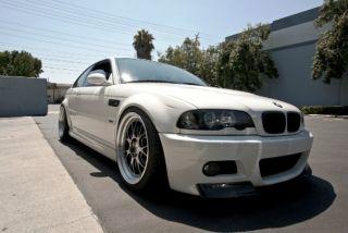 19 Varrstoen ES552 Hyper Black Fit BMW E60 525 530 540 545 550 M5 E46