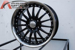 17 Dodge Avenger SE Caliber SRT4 Caravan Black Wheels