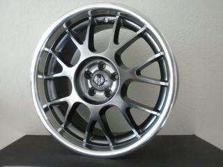 Camaro IROC Firebird Wheels BMW E39 E34 E38 M5 M6 5x120 Rims