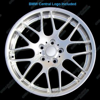 x3 x5 x6 Series Wheels 18x8 0 Rims with Central Caps 4 New