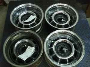 1987 Buick Regal Grand National Chrome Rims LKQ