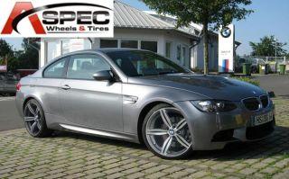 BMW M6 Style BMW Wheel 18x8 18x9 Staggered Fit 325 335i M3 E46 E90 E91