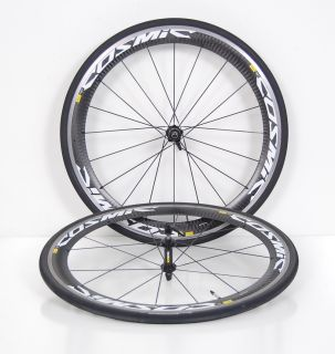 Carbone SL Clincher Wheelset Road Bike Wheels 700c TT Tri Aero