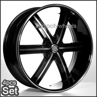30 Wheels Rims Escalade Chevy Ford QX56 Silverado Yukon Suburban