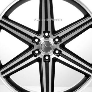 22 IROC Wheels Rims Wheel Rim Chevy 6LUG Escalade Nissan Tahoe Yukon
