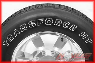 18 Ford F250 F350 FX4 Wheels Rims Tires 17 20
