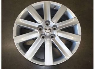 18 MAZDASPEED3 Wheel Rim Mazda 3 GT Grand Touring 07 09 08 Mazdaspeed