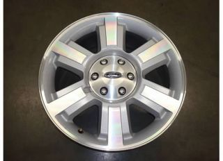 20 Ford F 150 Wheel Rim Lariat 06 08 07 F150 Factory 4x4 3646