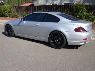 19 BMW M6 Wheels Rims Fit E60 E61 F10 F11 M5