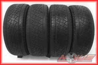 Sequoia 4Runner Tundra Chrome Wheels Tire 17 18 6 Lug 6x5 5