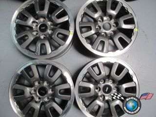 Ford F150 Raptor Factory 17 Wheels Rims 3831 04 11 F150 Expedition