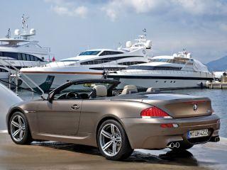 18 M6 Style Staggered Wheels 5x120 Rim Fit BMW 528i 530i 545i 2004