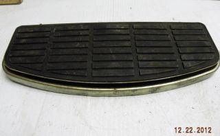 Floor Board Harley Shovelhead 50619 74 ISO Factory FLH New