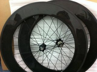 also have carbon road bike, handlebar ,wheel rims available to order