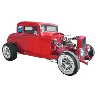 New Revell 1 25 32 Ford 5 Window Coupe 2 N 1
