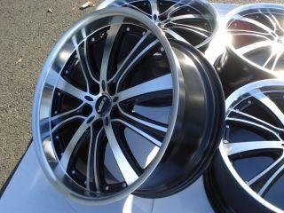 240sx RX7 RX8 Nissan 350Z 370Z Infiniti G35 G37 Wheels Rims