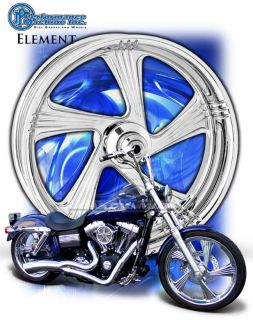 Machine Element Chrome Motorcycle Wheels Harley Streetglide