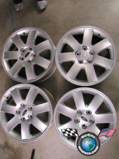 05 07 Ford Five Hundred Factory 17 Wheels Montego OEM Rims 3580