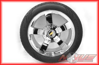 New 22 Chevy SS Super Sport Tahoe Silverado GMC Yukon Sierra Wheels