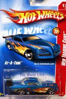 Hot Wheels 2008 Series mainline die cast vehicle. This item is on a