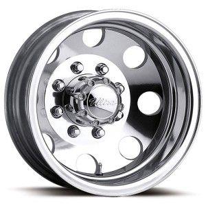16 inch Ultra Dually Dualie Wheel Rim 8x6 5 8x165 1 Silverado Sierra