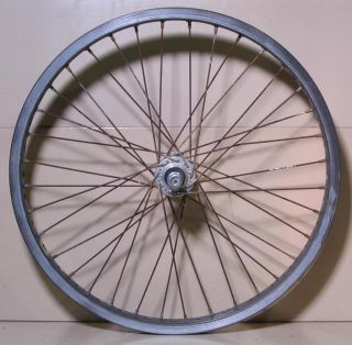 Old School BMX 20x1 75 Wheels Mongoose Pro Class III Rims SR SEALED